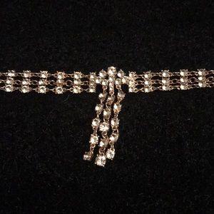 Oscar de la Renta Tassel Necklace